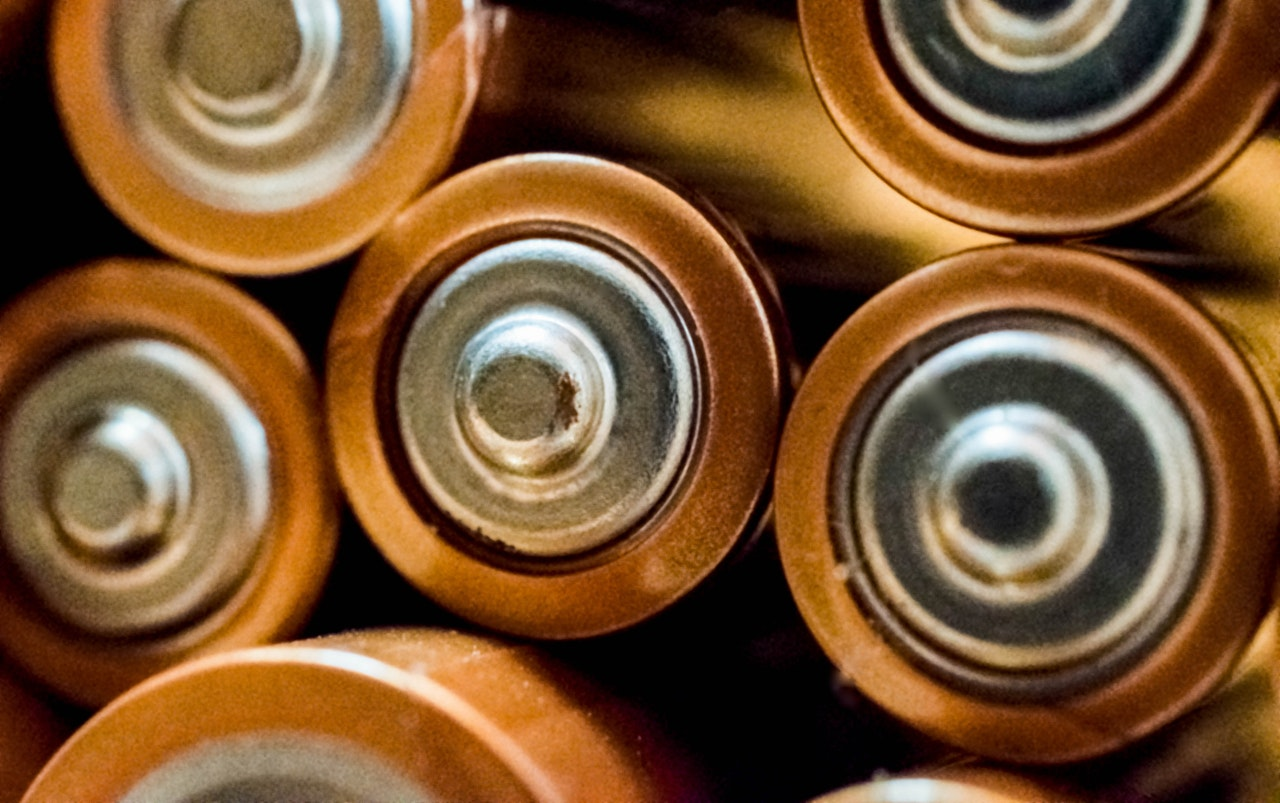 Batteries are super annoying, but actually fairly easy to manage.